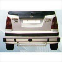 Xing Rear Guard Aluminium Wh 826A