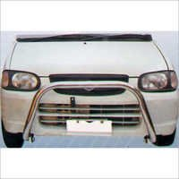 Xing Single Pipe Guard Ss Wh 806