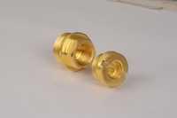 Brass LPG Gas Part