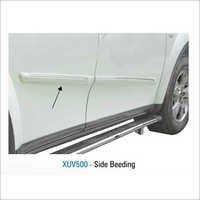 Xuv500 Side Beeding