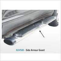 XUV500 Side Armour Guard