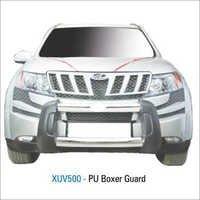 XUV500 PU Boxer Guard