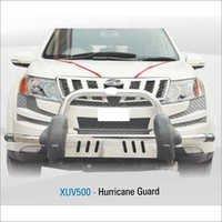 XUV500 Hurricane Guard