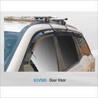 XUV500 Door Visor