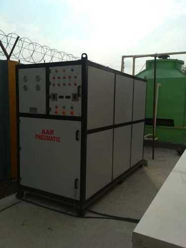 Industrial Portable Water Chiller