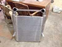 Intercoller & Oil Cooler