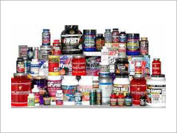 Weight Gainer Supplement