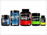 Fitness Supplement‎