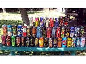 Body Energy Drinks