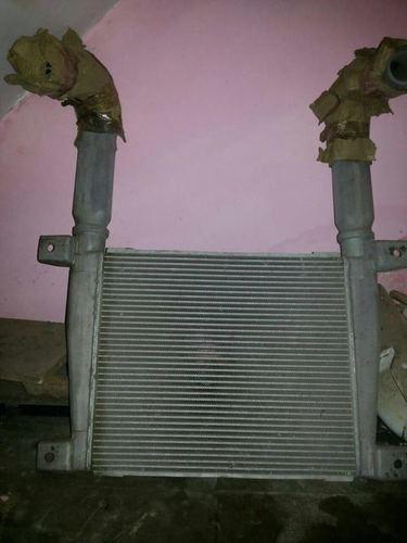 Intercooler & Oil Cooler