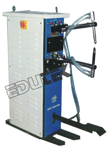 Spot Welding Machine for Engineering Lab