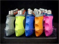 Electronic Refillable Cigarette Lighters