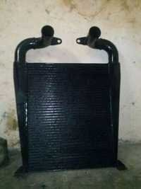 Intercoller & Oil Cooler