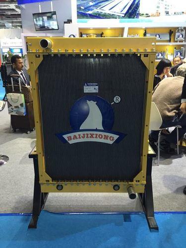 Radiators & Radiators Cores