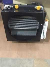 Industrial Core Radiator