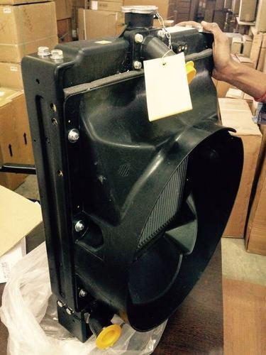 Core Radiator