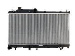 Auto Industrial Radiator