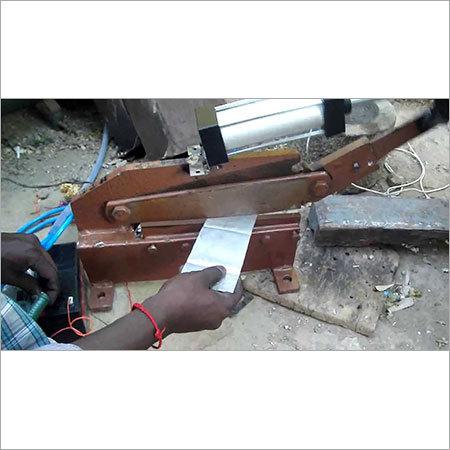 Iron Sheet Cutting Job Work