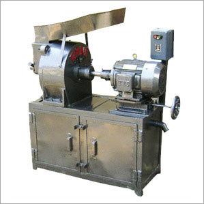 Rice Flour Mill Machine