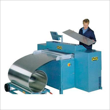 Steel Cutting Job Work