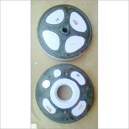 Industrial Emery Stones