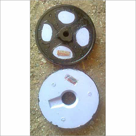 Flour Mill Grinding Stone