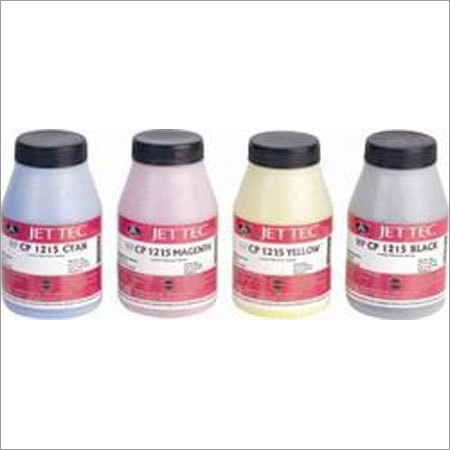 Laser Printer Chemical Toners