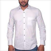 White Cotton Shirts