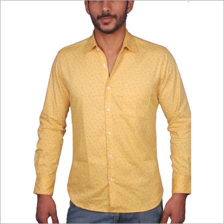 Gents Casual Shirts