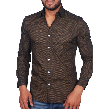 Full Sleeve Casual Shirt
