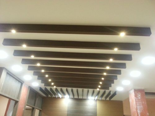 False Bar Ceiling