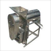 Stainless Steel Pulper Machine