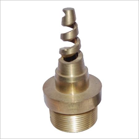 Spiral Noz (Non Clogging Noz)