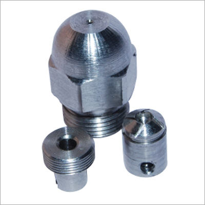 Fine Spray Semi Solid Nozzle