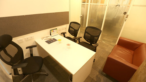 Trailored Cabin Offices On Rent