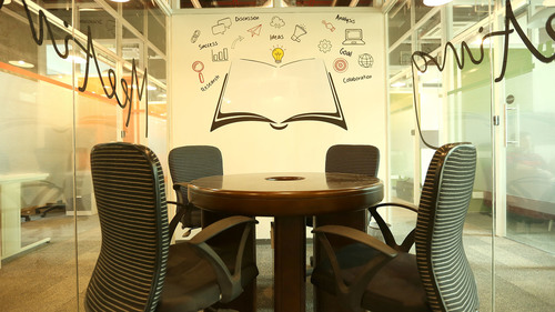Meeting Rooms Rental Services