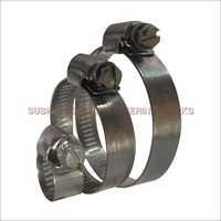Tightco Worm Drive Hose Clips