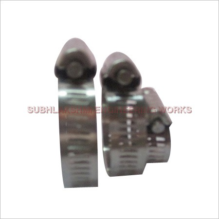Stainless Steel 304 Clips