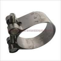 304 SS Nut Bolt Clamp
