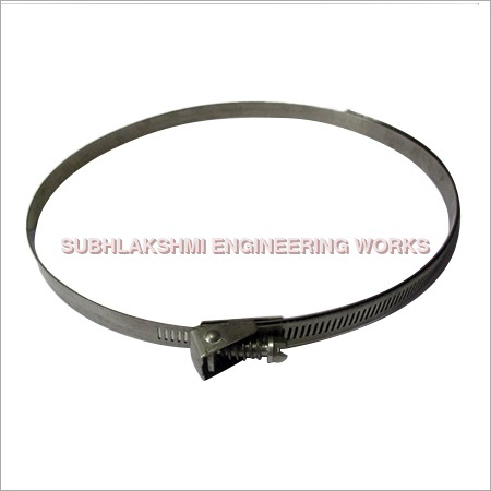 Hose Quick Release Clamp