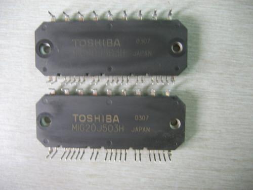 TOSHIBA IGBT modules