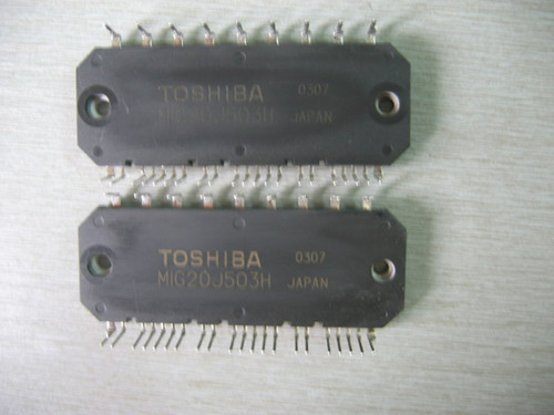 TOSHIBA IGBT modules