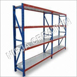 Medium Duty Racks