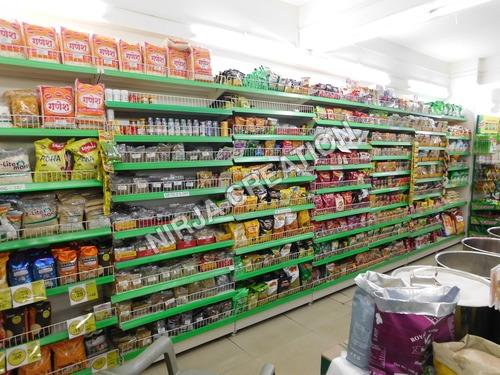 Product Display Racks
