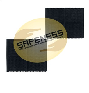 Comfort Scrape HD Linkable Anti-Fatigue Mats