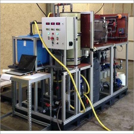 Forward Osmosis Plant