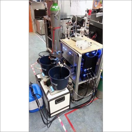 Membrane Filtration Pilot Plant
