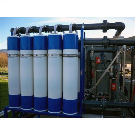 Ultra Filtration Plants
