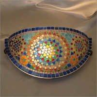 Mosaic Wall Up Lighter