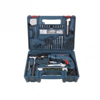 Bosch Blue Tool Gsb 10Re Impact Drill Kit